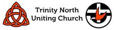 Trinity North Uniting Church Logo